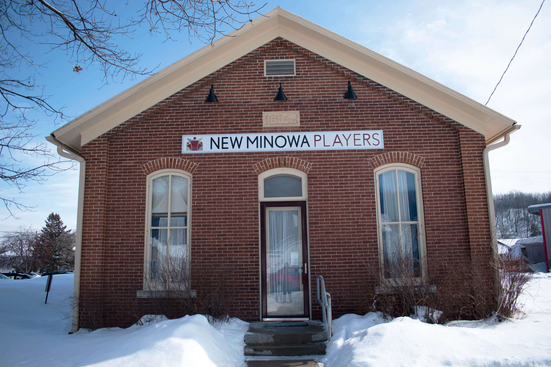 Gallery Photo for New Minowa Players